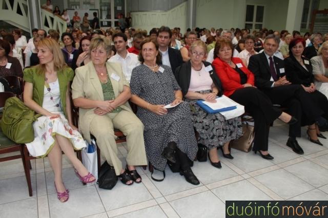 2009. Országos Szakmai Konferencia Mosonmagyaróváron