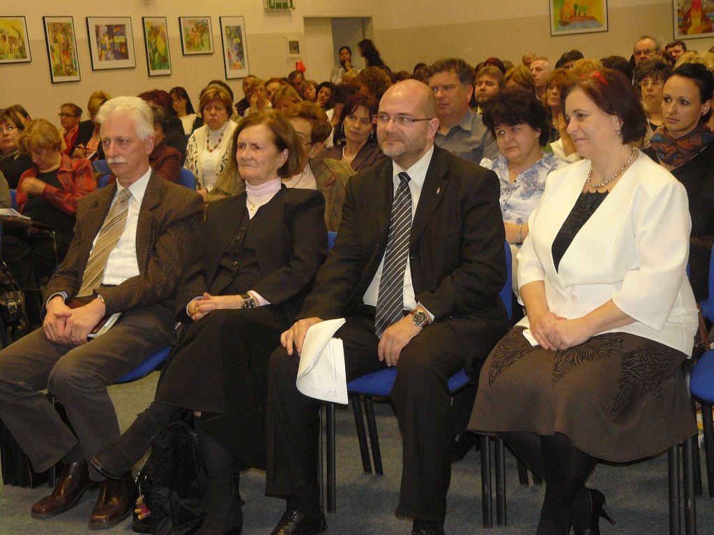 2011. őszi műhelykonferencia Budapesten