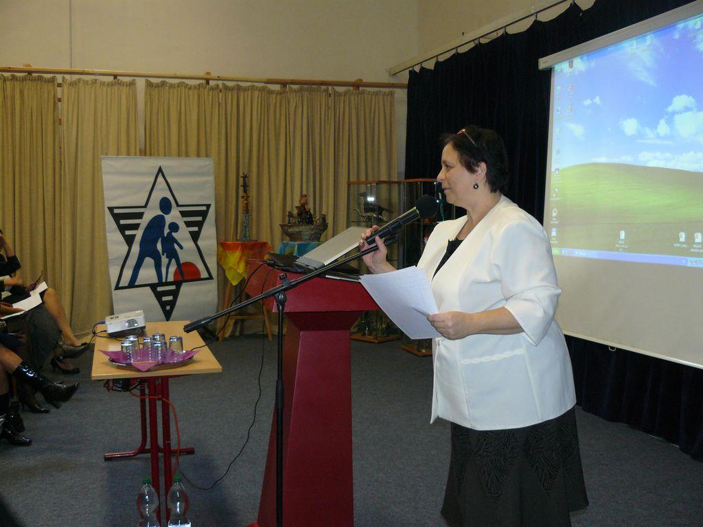 2012. őszi műhelykonferencia Budapesten