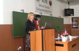 2014. tavaszi műhelykonferencia Budapesten